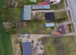 z dronu - RD Libonice3